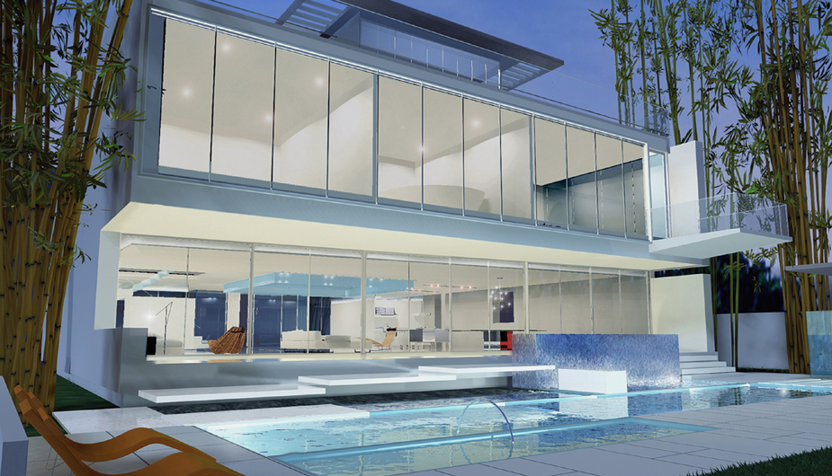 Modren Modern Architecture Miami Has Lately Emerged As One Of Inside Design Inspiration