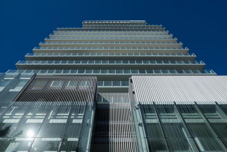 rene gonzalez architect glass